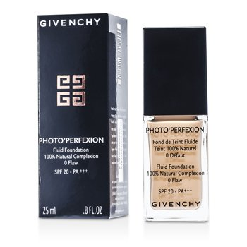 Givenchy Base fluida Photo Perfexion SPF 20 - # 5 Perfect Parline  25ml/0.8oz