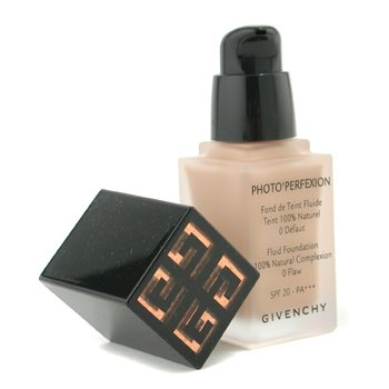 Givenchy Photo Perfexion Fluid Foundation SPF 20 - # 7 Perfect Gold  25ml/0.8oz