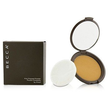 Becca Fine Pressed Powder - # Cardamon  10g/0.34oz