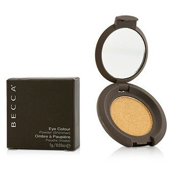 Becca Polvo Color de Ojos - # Damask ( Brillo )  1g/0.03oz