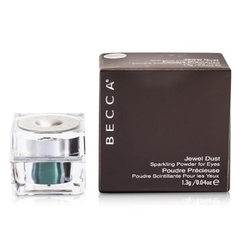 Becca Jewel Dust Sparkling Powder For Eyes - # Feeorin  1.3g/0.04oz