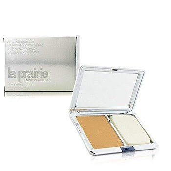 La Prairie Cellular Treatment Пудровая Основа - Натуральный Беж (Новая Упаковка)  14.2g/0.5oz
