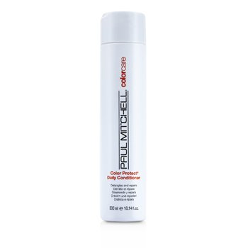 Paul Mitchell Acondicionador Diario protector del Color ( Desenreda y repara )  300ml/10.14oz