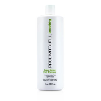 Paul Mitchell Super Skinny Champ� Diario ( Suaviza y Dulcifica )  1000ml/33.8oz