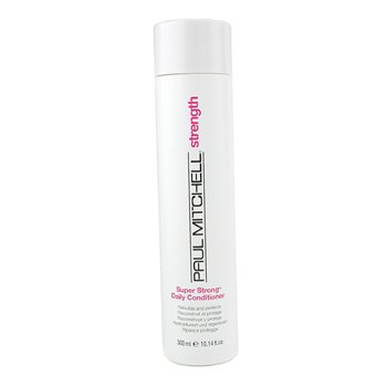 Paul Mitchell Super Strong Acondicionador Diaro ( Protege y da cuerpo )  300ml/10.14oz