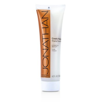 Jonathan Product Create Motion Shaping Creme Gel  125ml/4.2oz