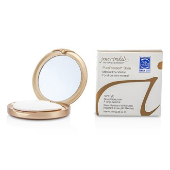 Jane Iredale PurePressed Base Polvo Mineral Compacto SPF 20 - Honey Bronze  9.9g/0.35oz