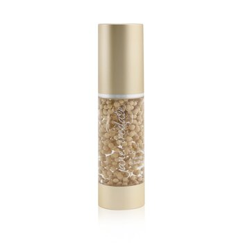 Jane Iredale A Base Liquida Mineral  - Warm Silk  30ml/1.01oz