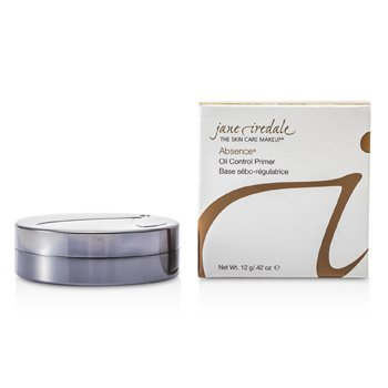 Jane Iredale Absence Oil Control Primer SPF 15  12g/0.42oz