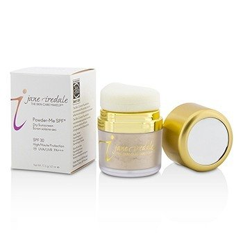 Jane Iredale Powder ME SPF Dry Sunscreen SPF 30 - Translucent  17.5g/0.62oz