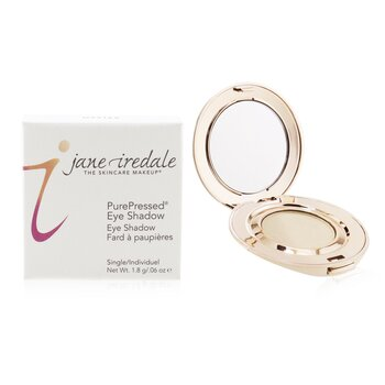 Jane Iredale Mono oční stíny PurePressed Single Eye Shadow - Oyster ( třpytivé )  1.8g/0.06oz