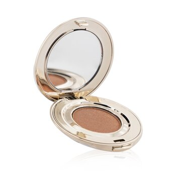 Jane Iredale Mono oční stíny PurePressed Single Eye Shadow - Peach Sherbet  1.8g/0.06oz