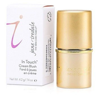 Jane Iredale In Touch Cream Blush - Connection  4.2g/0.14oz