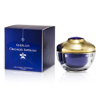 Guerlain Orchidee Imperiale Exceptional Complete Care Mascara facial  75ml/2.6oz