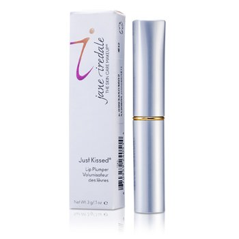 Jane Iredale Just Kissed Llenador de Labios - NYC  2.3g/0.08oz