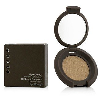 Becca Eye Colour Powder - # Satin (Shimmer)  1g/0.03oz