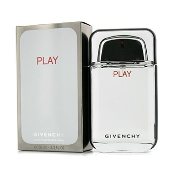 Givenchy Play Eau De Toilette Spray  100ml/3.3oz