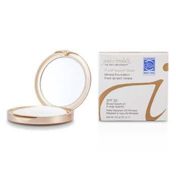 Jane Iredale PurePressed Base Polvo Mineral Compacto SPF 20 - Fawn  9.9g/0.35oz