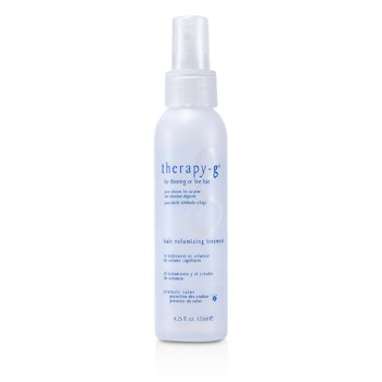 Therapy-g Hair Volumizing Treatment  (For Thinning or Fine Hair)  125ml/4.25oz
