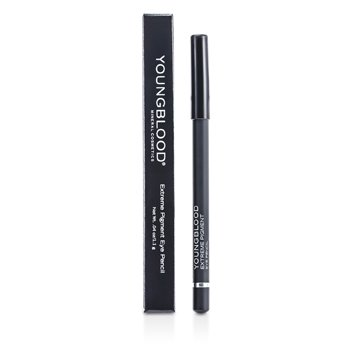Youngblood Extreme Pigment Eye Pencil - Blackest Black  1.1g/0.04oz