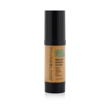 Youngblood Liquid Mineral Foundation - Suntan  30ml/1oz