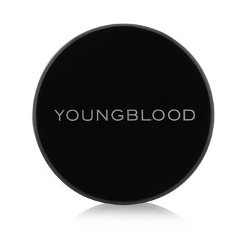 Youngblood Base Maquillaje Natural Mineral Polvos Sueltos - Rose Beige  10g/0.35oz