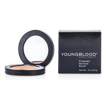 Youngblood Colorete Mineral Prensado - Tangier  3g/0.11oz