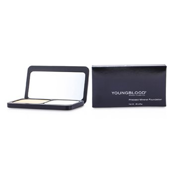 Youngblood Base Maquillaje Mineral Prensada - Neutral  8g/0.28oz