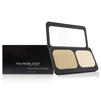 Youngblood Base Maquillaje Mineral Prensada - Tawnee  8g/0.28oz