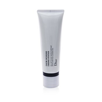 Christian Dior Homme Dermo System Micro Purifying Cleansing Gel  125ml/4.5oz
