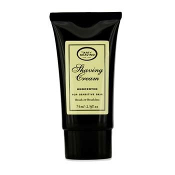 The Art Of Shaving Crema Afeitado - Inolora  75ml/2.5oz