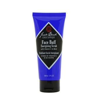 Jack Black Face Buff Energigivende Skrubb  88ml/3oz
