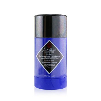 Jack Black Pit Boss Antiperspirant & Deodorant Sensitive Skin Formula  2.75oz