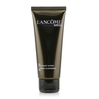 Lancome Men Ultimate Cleansing Gel  100ml/3.3oz