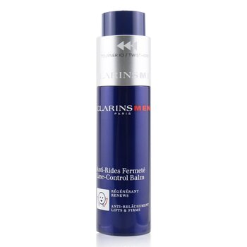 Clarins Men Bálsamo control Líneas  50ml/1.7oz