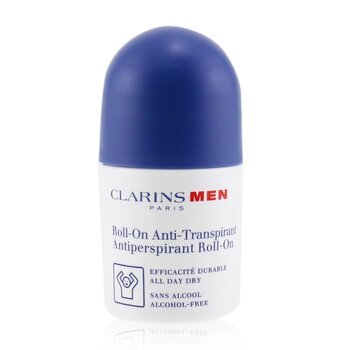 Clarins Deodorante Men Anti Perspirant  50ml/1.7oz