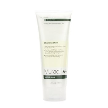 Murad Cleansing Shave  200ml/6.75oz
