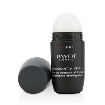 Payot Optimale Homme Döner Başlı 24 Saat Deodorant  75ml/2.5oz