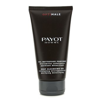 Payot Optimale Homme Gel Limpieza Profunda  150ml/5oz