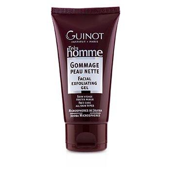 Guinot Tres Homme Ansikt Eksfolierende Gele  75ml/2.5oz
