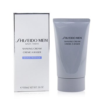 Shiseido Крем для Гоління для Чоловіків  100ml/3.6oz