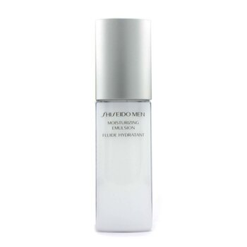 Shiseido Men Moisturizing Emulsion  100ml/3.4oz