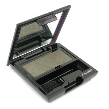 Shiseido Luminizing Satin Eye Color - # GR712 Kombu  2g/0.07oz