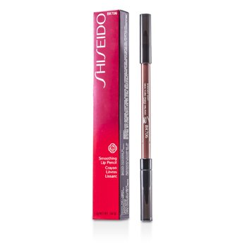 Shiseido Smoothing Lip Pencil - BR706 Rosewood  1.2g/0.04oz