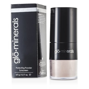 GloMinerals Polvos Protectores SPF 30 - #Translucent  4.9g/0.17oz