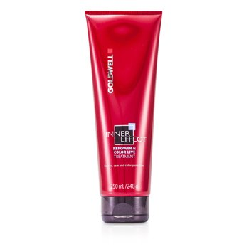 Goldwell Inner Effect Repower & Color Live Tratamiento color  250ml/8.4oz