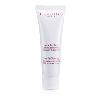 Clarins Gentle Peeling Smooth Away Cream  50ml/1.7oz