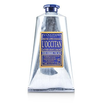 L'Occitane L'Occitan For Men Bálsamo después Afeitado  75ml/2.5oz