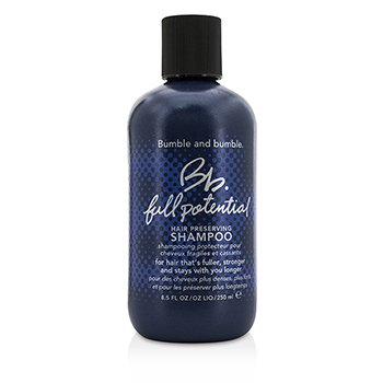 Bumble and Bumble Bb. Full Potential Shampoo  250ml/8.5oz