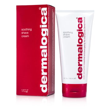 Dermalogica Soothing Shave Cream  180ml/6oz